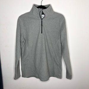 🦋3/$15 Women's Gray Everlast Sweater Size XL